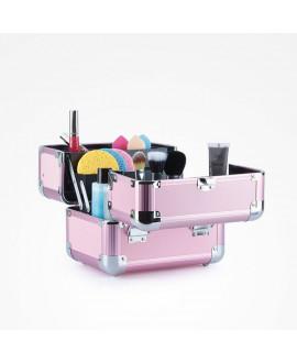 Maletín estética Mpro 08 rosa
