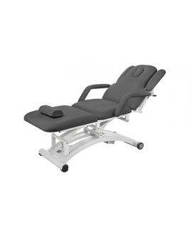 Camilla de masajes Sphen color negro