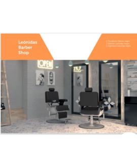 Salón barbero Leónidas
