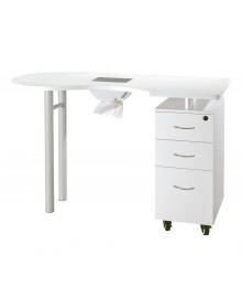 Mesa para manicura Was