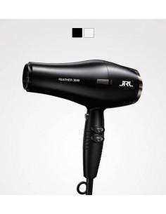 Secador de pelo Feather 3600 color negro