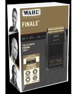 Detalle afeitadora Finale de Wahl