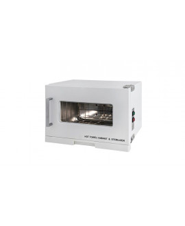 Calienta toallas Warmex T-01
