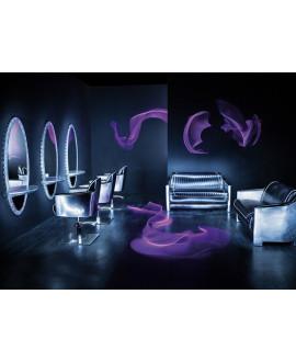 Salón peluquería Alumen de Italor