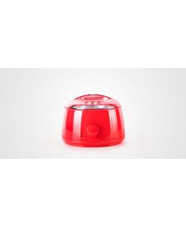 Calentador de cera Wax Warmer rojo